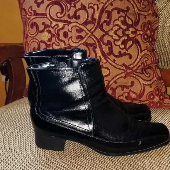 Shoes | Women Wide Width Booties | Poshmark
